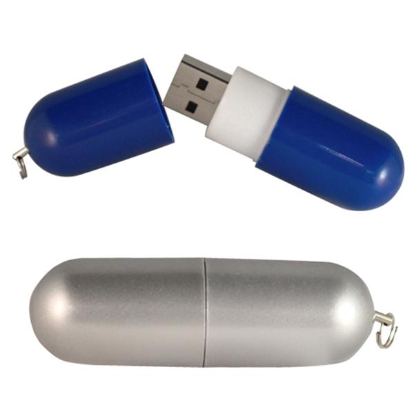 Capsule Flash Drive