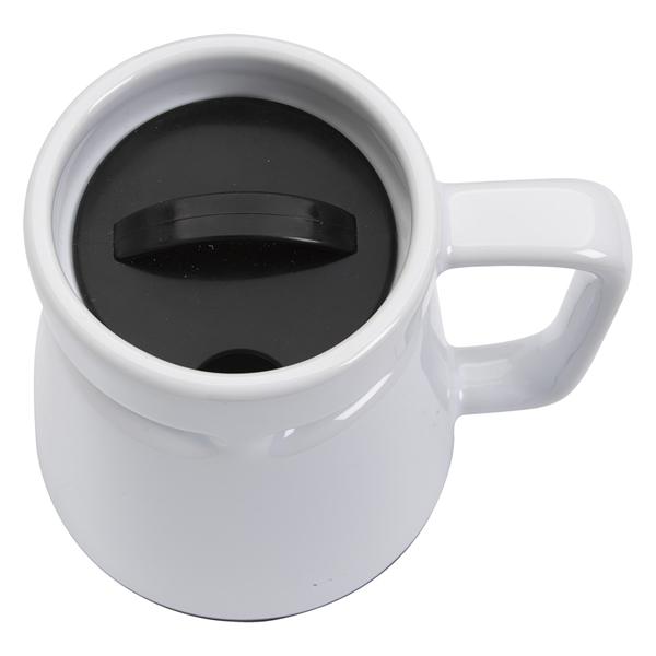 18 Oz. Force Mug