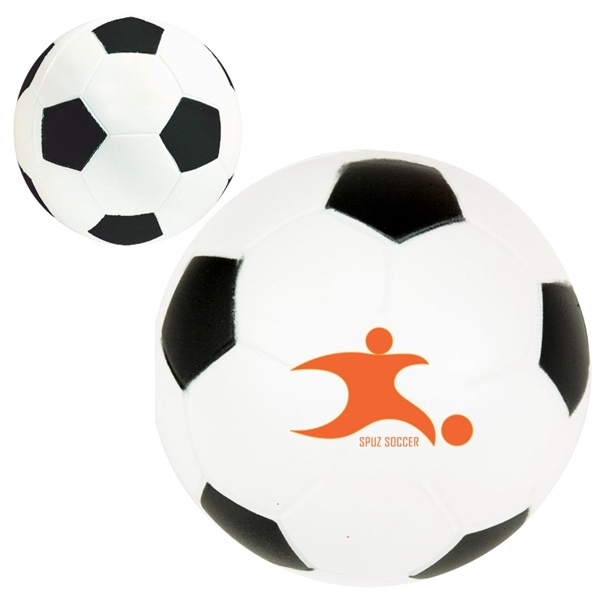 Soccer Stress Reliever