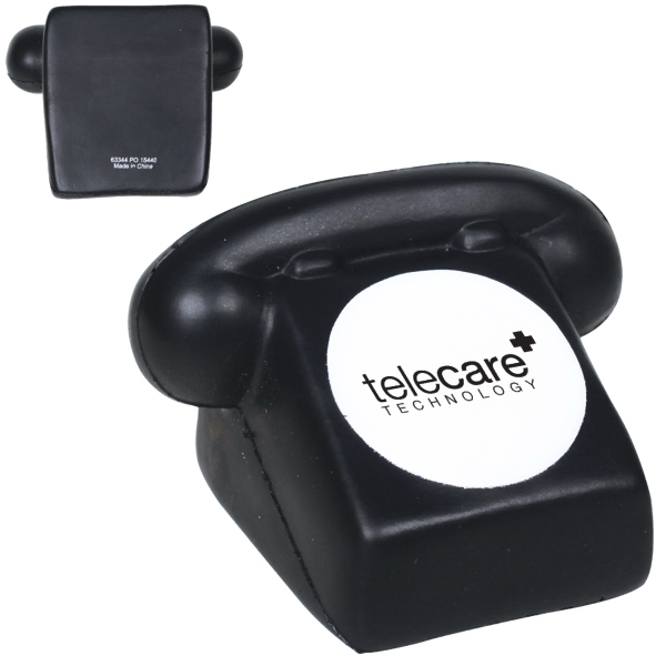 Rotary Telephone Stress Reliever