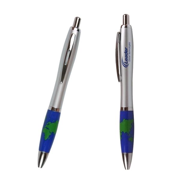 Emissary Click Pen - Global Theme