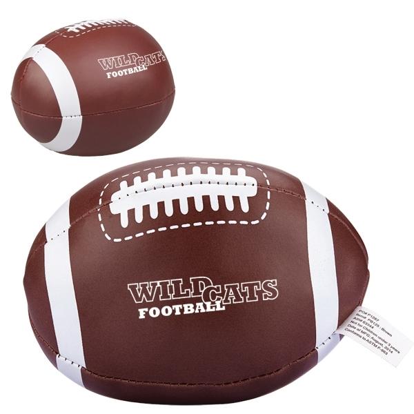 Football Pillow Ball