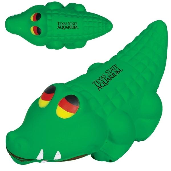 Alligator Stress Reliever