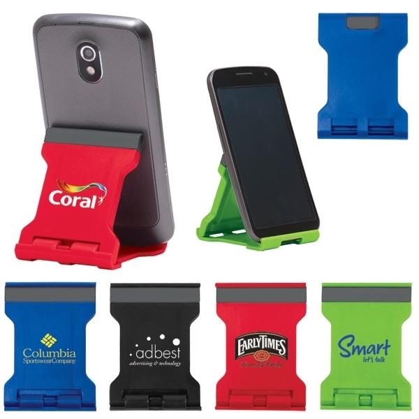 Basic Folding Smartphone & Tablet Stand