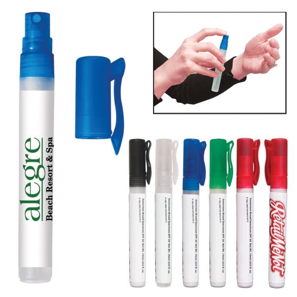 Sunscreen Spray - SPF 30 - 0.33 oz./10 ml