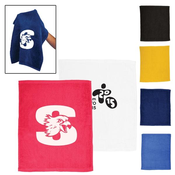 Rally Towel (15x18)
