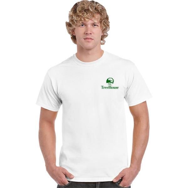 Gildan Ultra Cotton Classic Fit Adult T-Shirt 6 oz