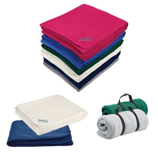 Econo Fleece Blanket