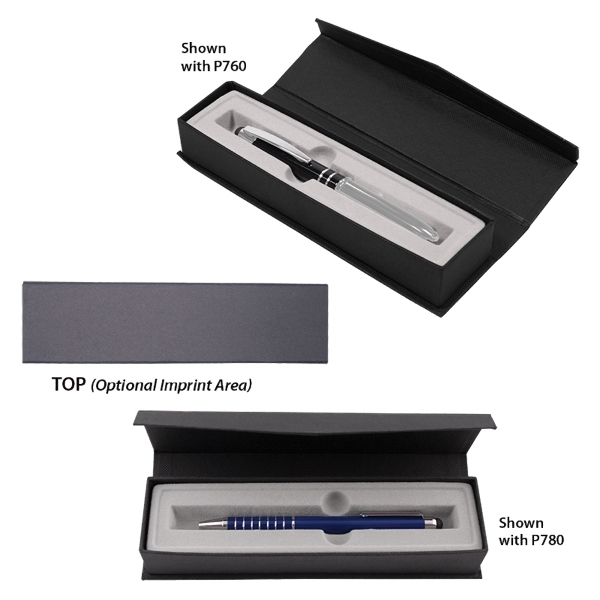 Magnetic Closure Gift Box for Pens