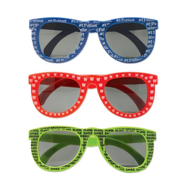 Dental Kids Glasses