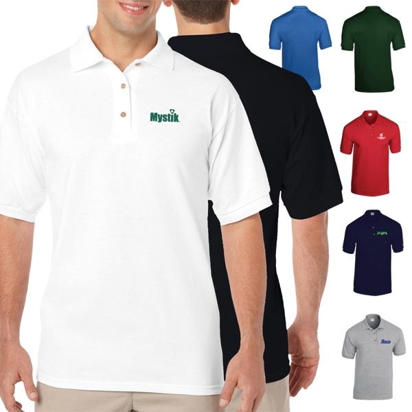 Gildan®DryBlend™Adult Jersey Sport Shirt - 6 oz.