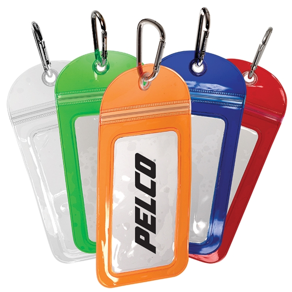 Mobile Device Pouch