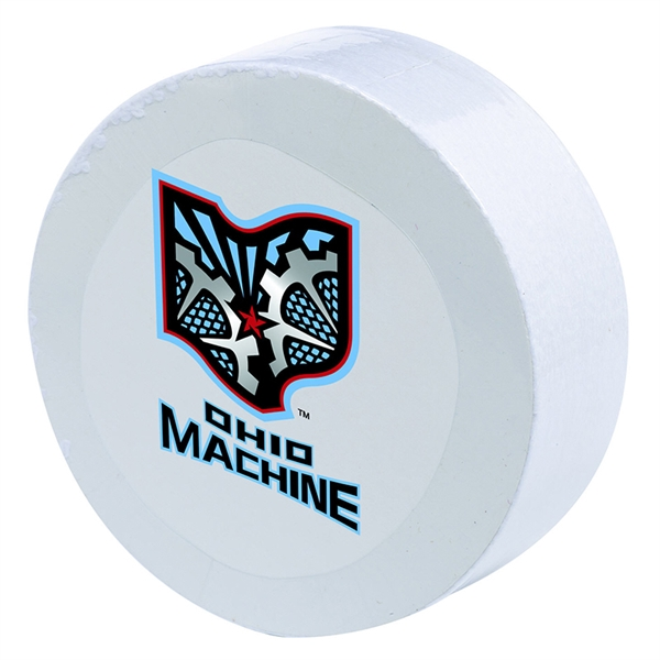 11 x 18 Compressed Towel - Round