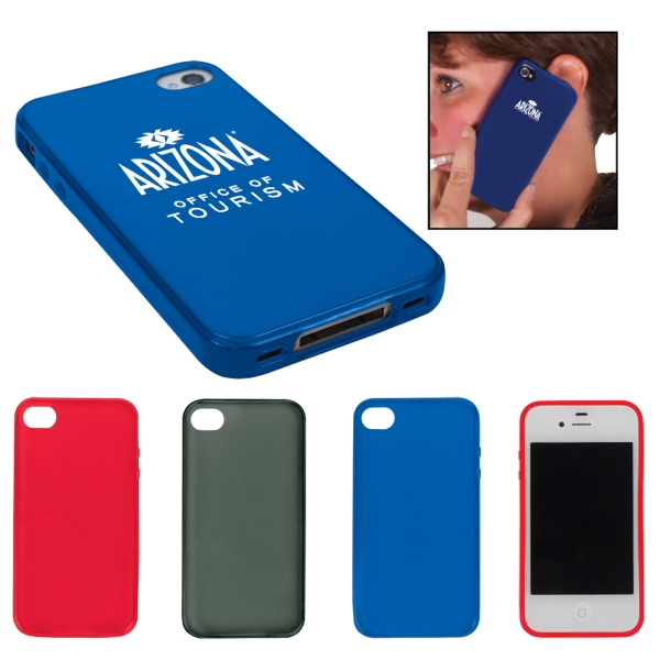 Smartphone Case - Apple Smartphone 4 and 4s