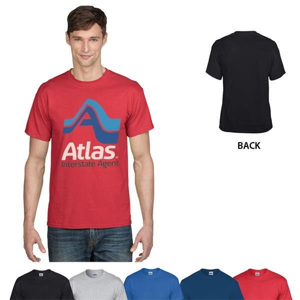 Gildan DryBlend Classic Fit Adult T-Shirt - 5.5 oz.