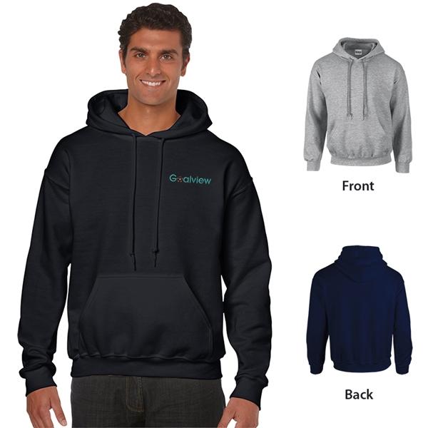 Gildan Heavy Blend Adult Hooded Sweatshirt - 8 oz - Colors