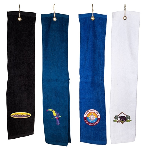 Tri-Fold Towel (16 x 25)