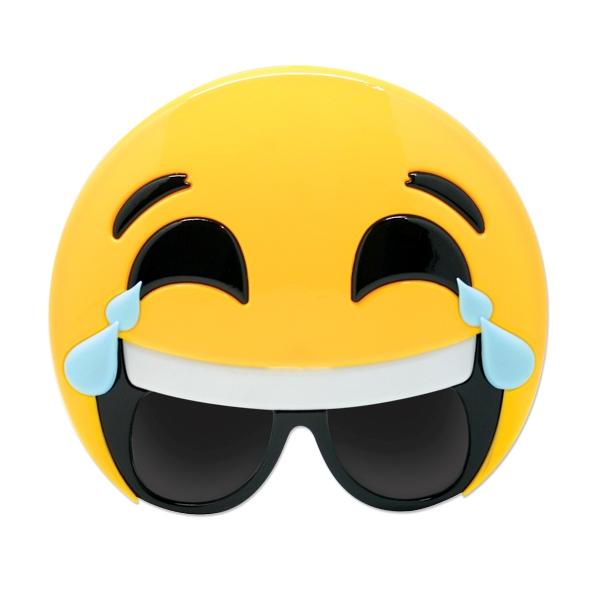 Emoticon Sun-Staches (R)