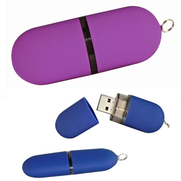 Pill Flash Drive