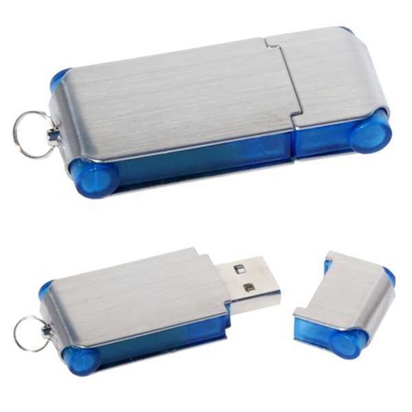 Racer Flash Drive