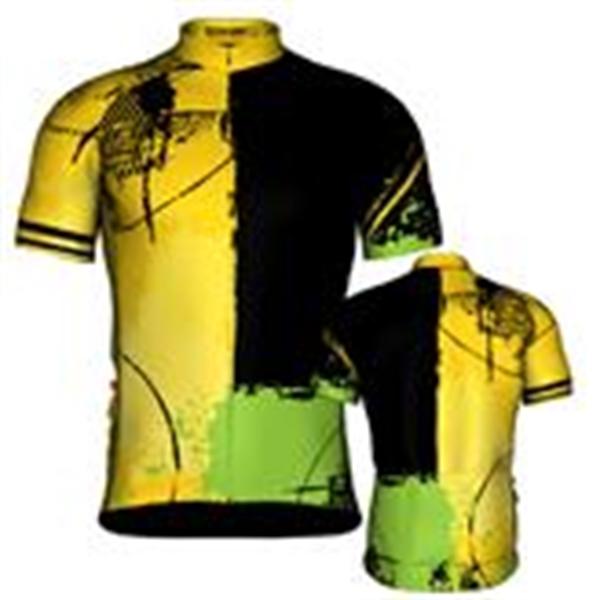 FONDO Custom Cycling Jersey