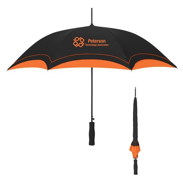 """46"""" Arc Umbrella"""