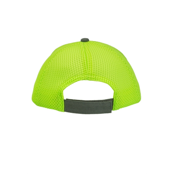 Fun Top Two Tone Baseball Cap