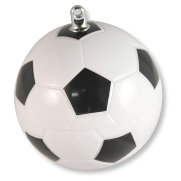 Soccer Ball Flash Drive