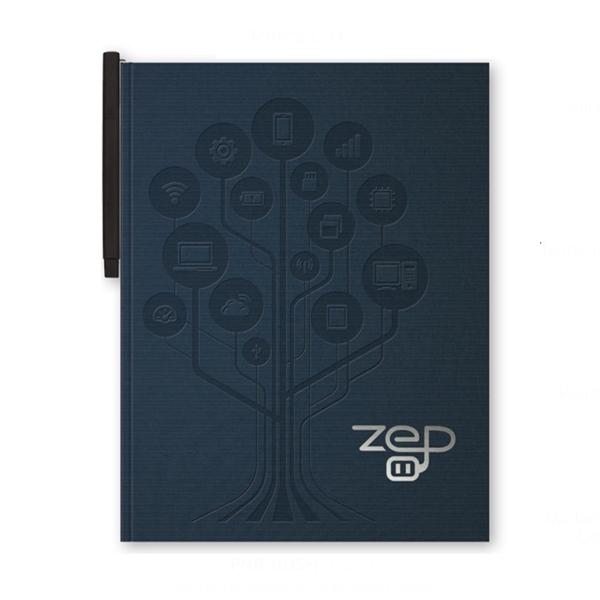 Shimmer Flex - Large Note Book