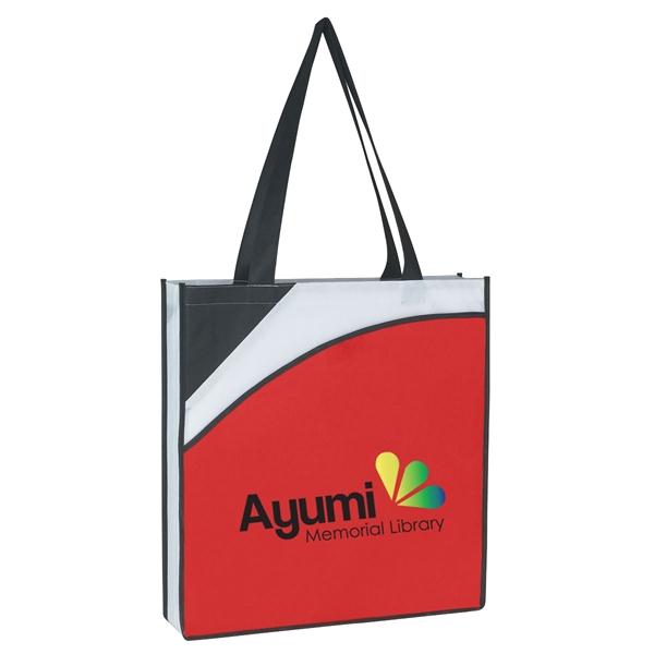 Non-Woven Conference Tote Bag