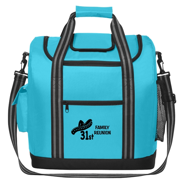 Flip Flap Kooler Bag