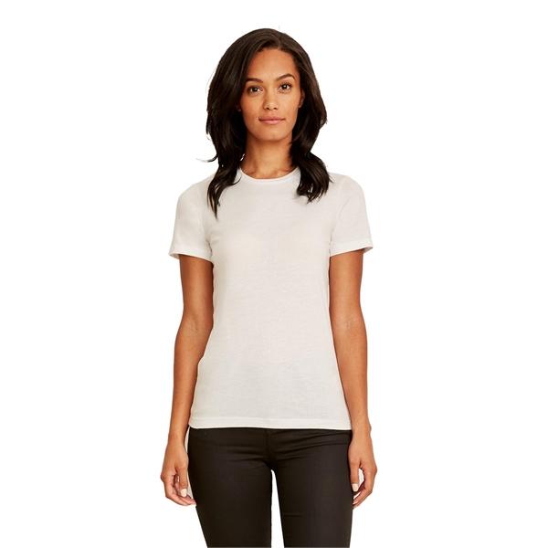Next Level Apparel Ladies' Made in USA Boyfriend T-Shirt