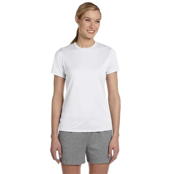 Cool DRI Ladies' Cool DRI® with FreshIQ Performance T-Shirt