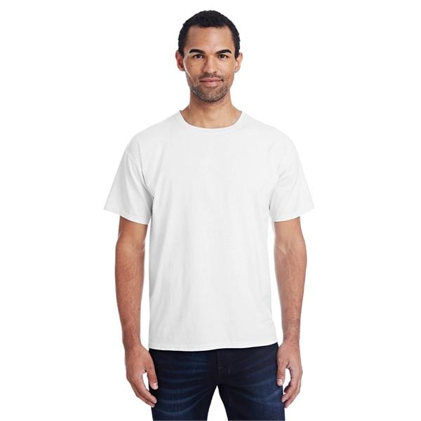 Hanes Men's Garment-Dyed T-Shirt