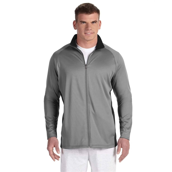 Champion Adult Performance Fleece Full-Zip Jacket