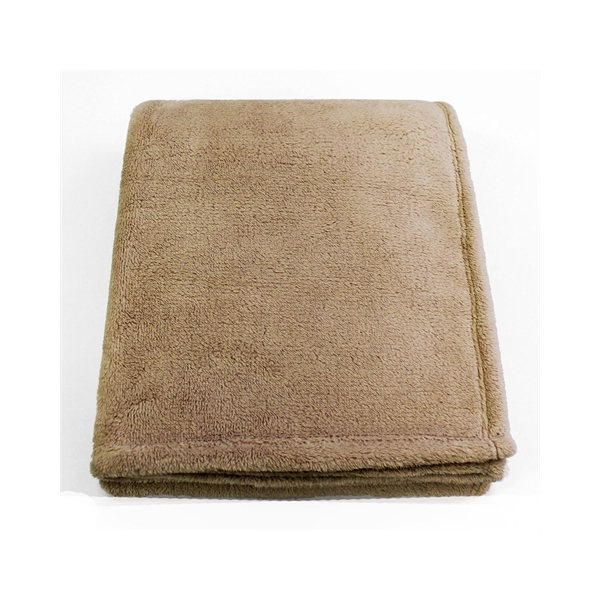Pro Towels Soft Touch Velura Throw