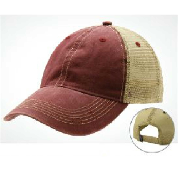 Ouray Legend Mesh Cap