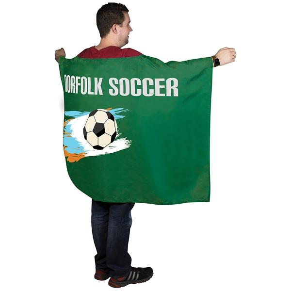 3' X 5' Spirit Body Flag