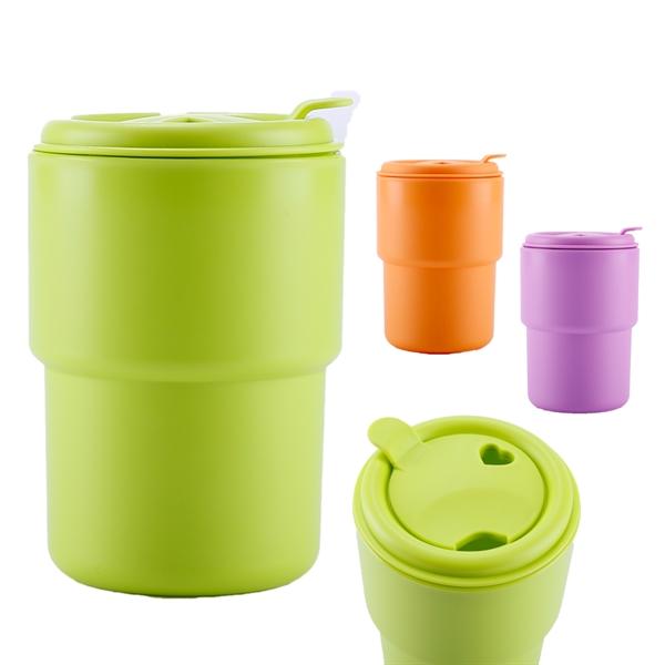New style coffee mug, Coffee cup with lid