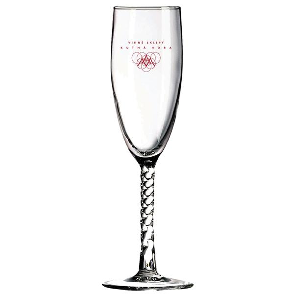 Vow 5.75 oz. Champagne Flute