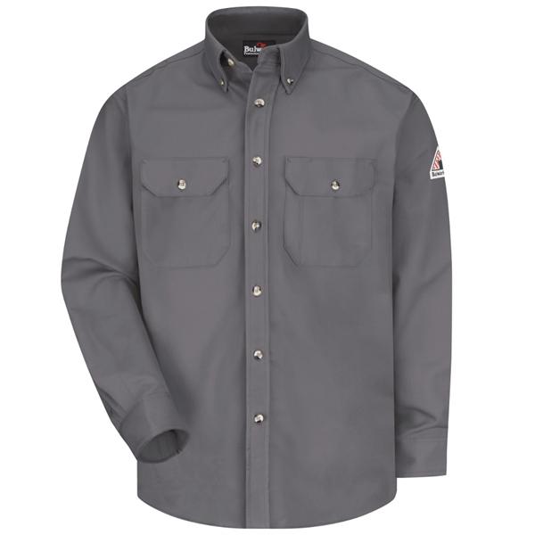 Bulwark® Men's EXCEL FR® ComforTouch® Dress Uniform Shirt