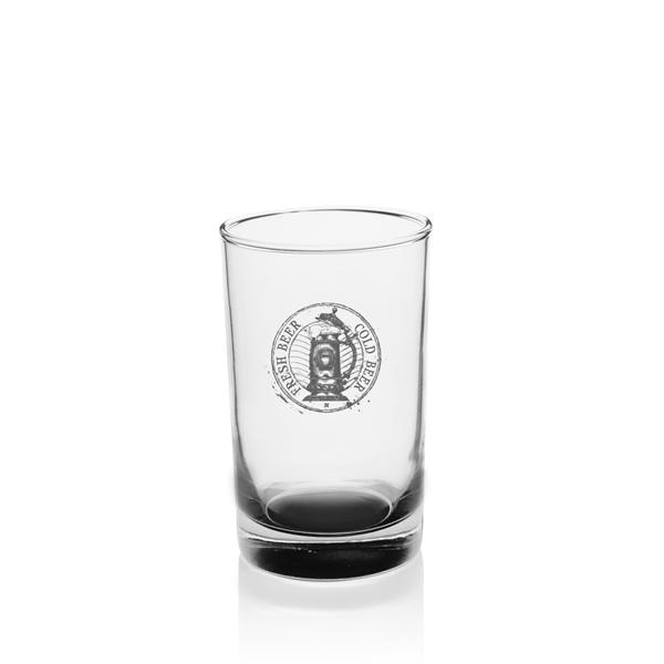 5 oz. Crystalline Sampler Glasses