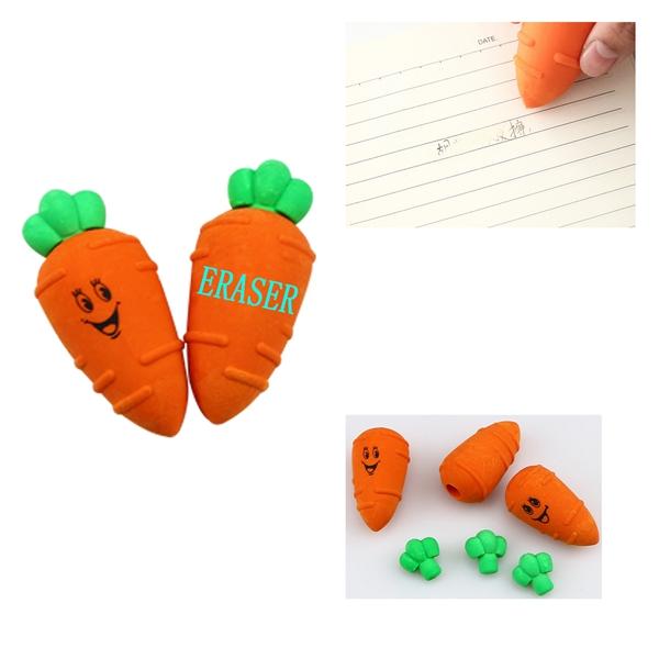 Carrot Eraser