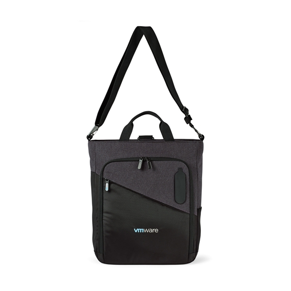 Life in Motion™ Linked Charging Computer Tote