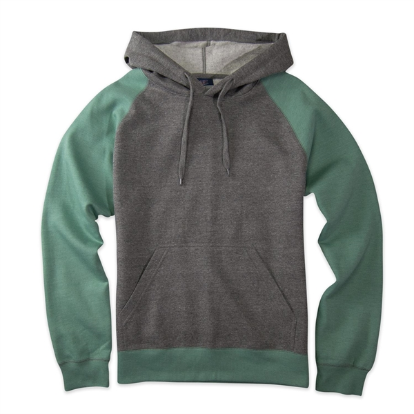Men's Reed Heather Pullover