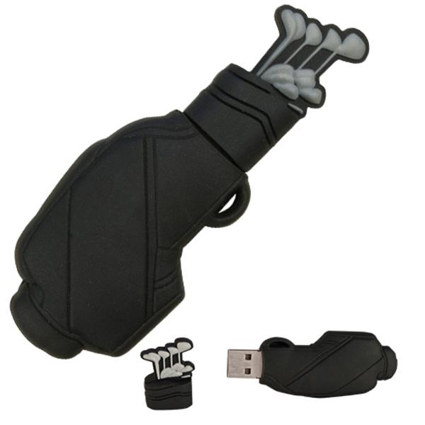 Golf Bag Flash Drive