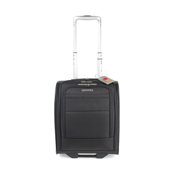 Samsonite ECO-Glide™ Wheeled Underseat Carry-On