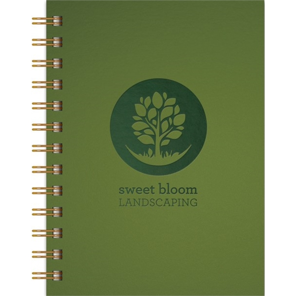 Shimmer Journals - Note Pad