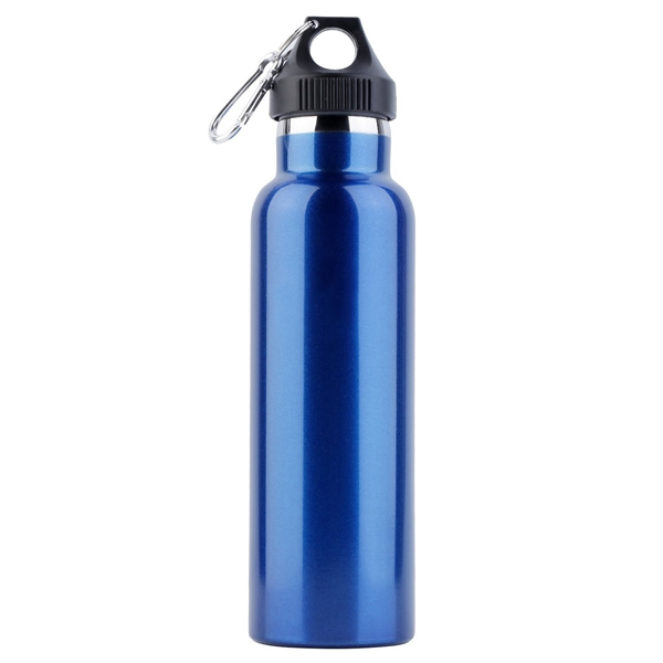 The Venture Sports Bottle Vacuum Tumbler Mag, Camping Bottle