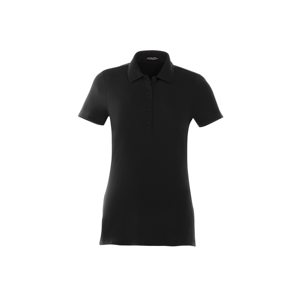 ACADIA Short Sleeve Women's Polo